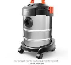 FREESHIP MAX] Máy hút bụi YILI, máy hút bụi công nghiệp YILI 12L công suất  1200W lõi lọc vải, phục vụ trong nhà lớn, nhà hàng, khách sạn