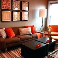 orange and teal living room burnt orange bedroom ideas burnt orange decor ideas orange living room