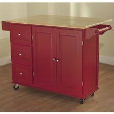 Small Picture Kitchen Islands Kitchen Carts eBay
