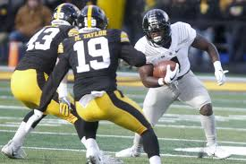 Iowa Hawkeyes Depth Chart Indiana Vs Purdue Depth Charts Hammer And Rails