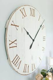 36 inch wall clock inch wall clock inch clock oversized wall clock large 36 inch wall 36 inch wall clock