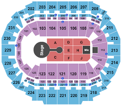 Omaha Symphony Seating Chart Chi Health Center Omaha Tickets With No Fees At Ticket Club