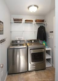 laundry room makeovers charming small. Neighbor Laundry Room Makeover. Lucky CharmSmall Makeovers Charming Small