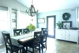full size of design ideas farmhouse dining room chandelier modern 6 light candle style black chandeliers