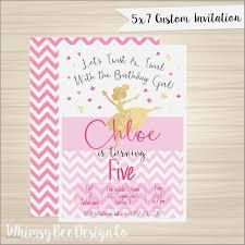 Homemade Birthday Invitations Cinderella Invites Free Beautiful Pin
