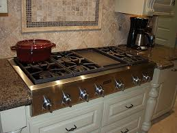 gas stove top with griddle. Griddle Burner Gas Cook · \u2022. Captivating Stove Top With O