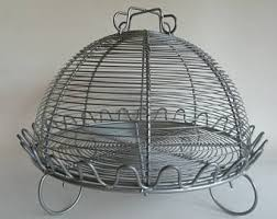 Decorative Wire Tray Wire cake stand Etsy 78