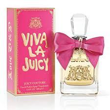 <b>Juicy Couture Viva La</b> Juicy Eau de Parfum - 100 ml: Amazon.co.uk ...