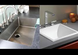 are you confused in choosing between undermount and drop in sinks as well no worries below you can find the parisons between under mount and drop in