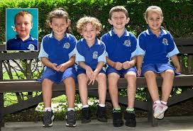 My First Year 2020: Emu Creek State School, From left; ... | Buy Photos  Online | Whitsunday Times