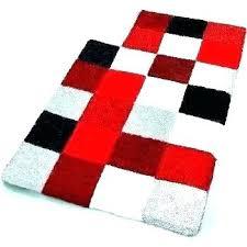 bright red rugs red bathroom rugs red bathroom rug red bathroom rugs me for idea 0 bright red rugs ideas red bath
