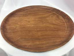 ary nybro mid century round wooden serving tray no 637 made in sweden 1 of 5only 1 available ary nybro mid century round wooden serving tray