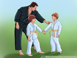 image titled be a martial arts instructor step 2 martial arts instructor jobs