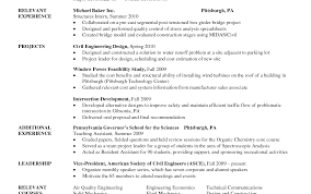 Ideas Collection Bizarre Civil Engineer Resume Template Awesome