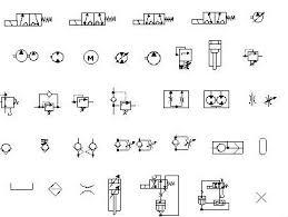hydraulic circuit diagram symbols the wiring diagram reading hydraulic schematic diagrams diagram circuit diagram