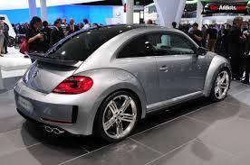 Frankfurt Motor Show 2011 Live: Volkswagen, Volkswagen Beetle R ...