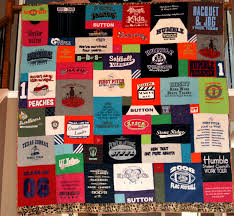 T-Shirt Quilt: Shannon – Ever Sew Quickly & IMG_1995 Adamdwight.com
