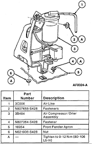similiar 97 lincoln continental engine diagram keywords 97 lincoln continental engine diagram justanswer com car