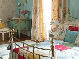 french country bedroom designs. Traditional French Country Bedroom Interior Designs And Decoration Ideas Feminine Brass Framed Bed Patchwork Bedding N