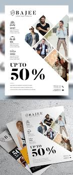 Example Of Flyers 50 Captivating Flyer Examples Templates And Design Tips Venngage