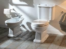 European Bathroom Bidet