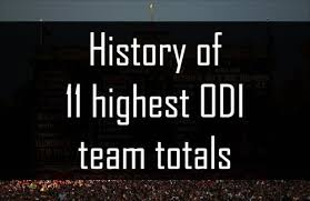 Lowest Team Totals In Ipl History Lowest Score In Ipl