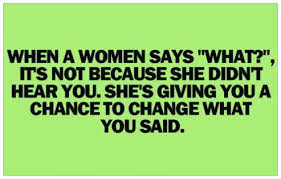 Change Quotes Funny Classy She's Giving You A Chance To Change What You Said Funny Quote