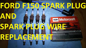 how to change spark plugs and spark plug wires 94 f150 how to change spark plugs and spark plug wires 94 f150