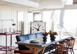 mixing leather sofa with fabric chairs best of the rules of mixing dining room chairs wsj