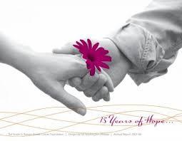 15 Years of Hope... - Oregon and SW Washington Affiliate of Susan ...