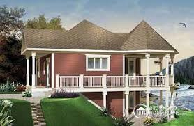 Plans Small Craftsman Style Homes Lodge Style House Plans MexzhouseLake Front Home Plans