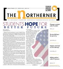 Coors Light Slogan 2012 The Northerner Print Edition September 27 2012 By