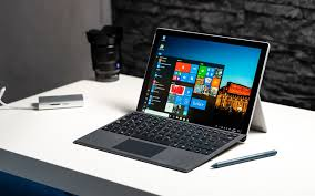 Microsoft Surface Pro 6 Review The Only Real Ipad Pro