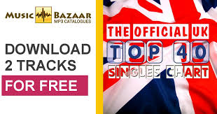 Uk Top 40 Singles Chart The Official 29 July 2016 Mp3 Buy