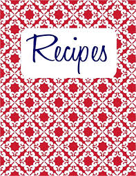 recipe book cover template downloads recipe binder template download templates for flyers free downloads