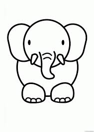 Small Picture Coloring Pages Free Printable Coloring Pages Of Baby Animals Free
