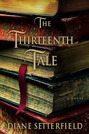 the thirth tale by diane setterfield book club booksmy