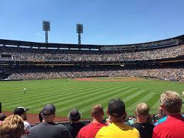 Pirates Baseball Stadium Seating Chart Breakdown Of The Pnc Park Seating Chart Pittsburgh Pirates
