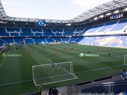 Ny Red Bulls Arena Seating Chart Your Ticket To Sports Concerts More Seatgeek
