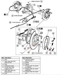 2006 Ford F150 Parking Brake Light Stays On I Hate Those Friggin Emergency Brake Pivots Ford F150