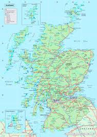 map of scotland printable. Perfect Scotland On Map Of Scotland Printable World Maps