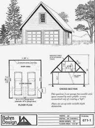2 Car Garage Designs The Most Impressive Plans For Garage Ideas Ever Seen 20