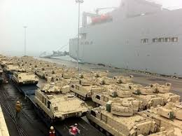 military logistics in details com tanks transporting military