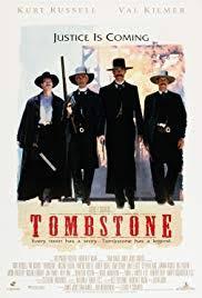 Tombstone Quotes New Tombstone 48 IMDb