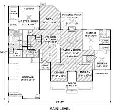 Country Plan 2200 Square Feet 4 Bedrooms 25 Bathrooms  348001862200 Sq Ft House Plans