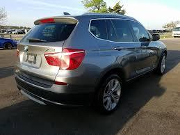 Sport Series 2012 bmw x3 : 2012 Used BMW X3 3.5i xDrive Sport Activity / Premium Package Low ...