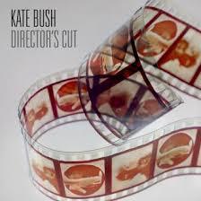 <b>Director's</b> Cut | <b>Kate Bush</b>