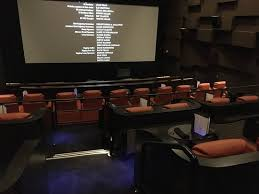 Fulton Theater Seating Chart Ipic Theaters New York City 2019 All You Need To Know
