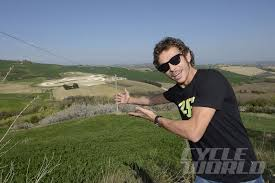 Check spelling or type a new query. Valentino Rossi Vr46 Riders Academy Tavullia Ranch Cycle World