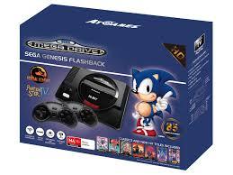 Don T Buy That Classic Sega Mega Drive Just Yet Kotaku Australia